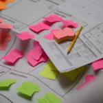 Skladanie biznis modelu Canvas